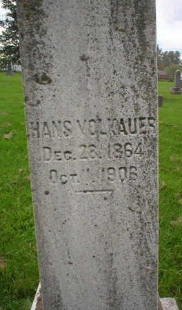 VOLKAUER, HANS - Scott County, Iowa | HANS VOLKAUER