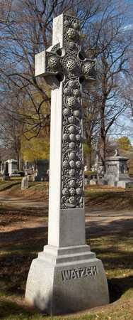 WATZEK, FAMILY MONUMENT - Scott County, Iowa | FAMILY MONUMENT WATZEK