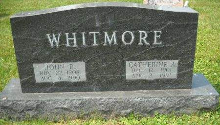 WHITMORE, CATHERINE  A. - Scott County, Iowa | CATHERINE  A. WHITMORE