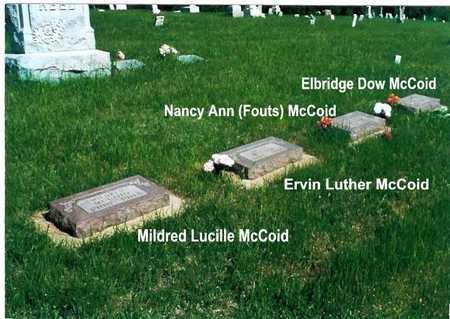 MCCOID, ELBRIDGE DOW - Shelby County, Iowa | ELBRIDGE DOW MCCOID