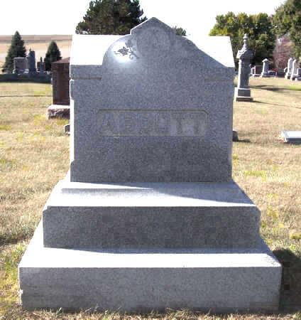 ABBOTT, (LOT) - Shelby County, Iowa | (LOT) ABBOTT