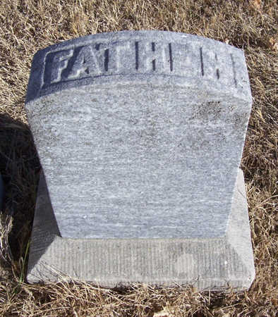 ALBERTUS, CHARLES (FATHER) - Shelby County, Iowa | CHARLES (FATHER) ALBERTUS