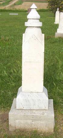 ALBERTUS, JESSIE PEARL - Shelby County, Iowa   JESSIE PEARL ALBERTUS