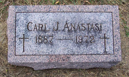 ANASTASI, CARL J. - Shelby County, Iowa | CARL J. ANASTASI