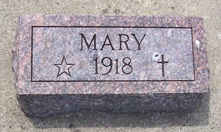 ARKFELD, MARY - Shelby County, Iowa | MARY ARKFELD