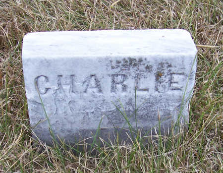 AYERS, CHARLIE R. - Shelby County, Iowa | CHARLIE R. AYERS