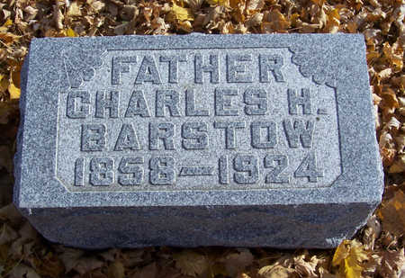 BARSTOW, CHARLES H. (FATHER) - Shelby County, Iowa | CHARLES H. (FATHER) BARSTOW