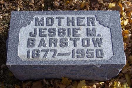 BARSTOW, JESSIE M. (MOTHER) - Shelby County, Iowa | JESSIE M. (MOTHER) BARSTOW