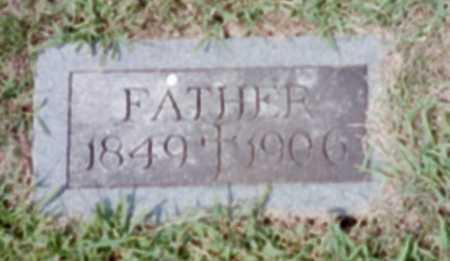 BAXTER, GEORGE - Shelby County, Iowa   GEORGE BAXTER