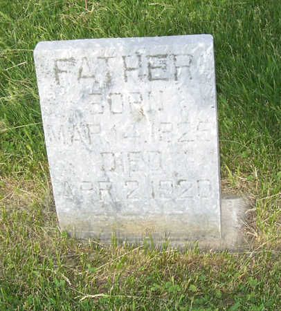 BELL, FATHER - Shelby County, Iowa | FATHER BELL