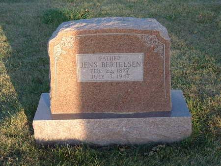 BERTELSEN, JENS - Shelby County, Iowa | JENS BERTELSEN