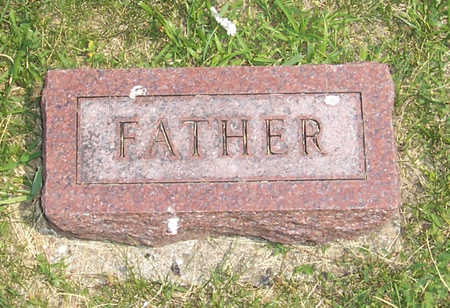 BLUM, MICHAEL (FATHER) - Shelby County, Iowa | MICHAEL (FATHER) BLUM