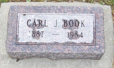 BOOK, CARL J. - Shelby County, Iowa | CARL J. BOOK