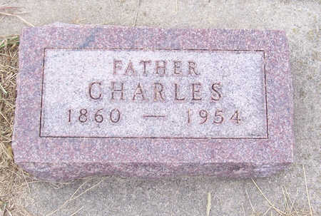 BOOK, CHARLES (FATHER) - Shelby County, Iowa   CHARLES (FATHER) BOOK