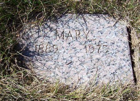 BOTHWELL, MARY E. - Shelby County, Iowa | MARY E. BOTHWELL