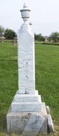 BREWSTER, LENORIA E. - Shelby County, Iowa   LENORIA E. BREWSTER