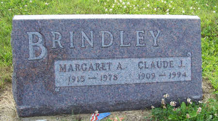 BRINDLEY, CLAUDE J. - Shelby County, Iowa | CLAUDE J. BRINDLEY