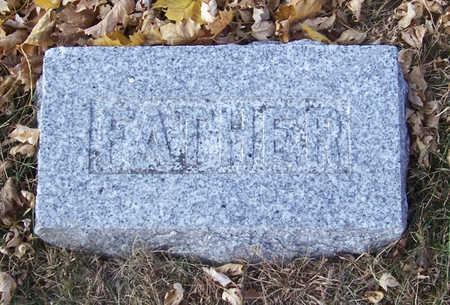BUCKLEY, JAMES M. (FATHER) - Shelby County, Iowa | JAMES M. (FATHER) BUCKLEY