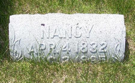 CAMPBELL BUCKLEY, NANCY W. - Shelby County, Iowa | NANCY W. CAMPBELL BUCKLEY
