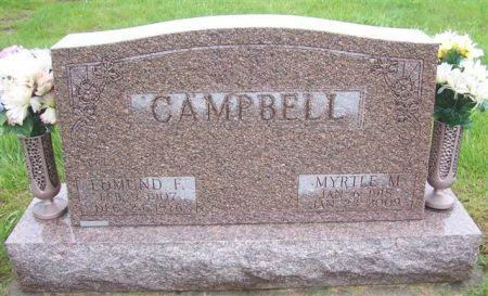 CAMPBELL, EDMUND F. - Shelby County, Iowa | EDMUND F. CAMPBELL