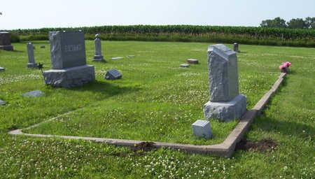 CAMPBELL, HIRAM & ELIZABETH (LOT) - Shelby County, Iowa   HIRAM & ELIZABETH (LOT) CAMPBELL