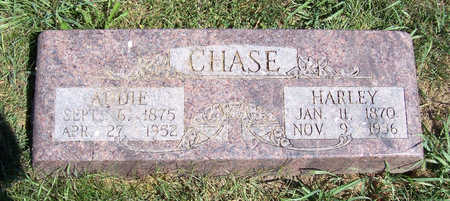 CHASE, ADDIE - Shelby County, Iowa | ADDIE CHASE