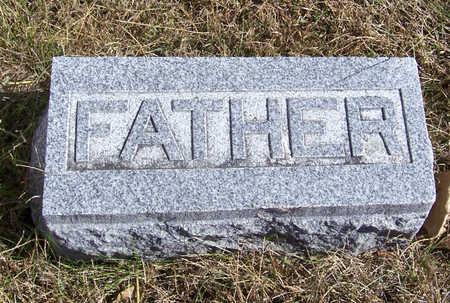 CHESNUT, D. K. (FATHER) - Shelby County, Iowa | D. K. (FATHER) CHESNUT