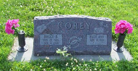 COREY, BRUCE B. - Shelby County, Iowa | BRUCE B. COREY