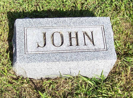 COREY, JOHN J. - Shelby County, Iowa | JOHN J. COREY