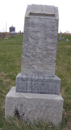 CRANDALL, PATRICK - Shelby County, Iowa | PATRICK CRANDALL