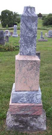 CRIST, MALINDA E., MELVINA & MARGARET G. - Shelby County, Iowa | MALINDA E., MELVINA & MARGARET G. CRIST