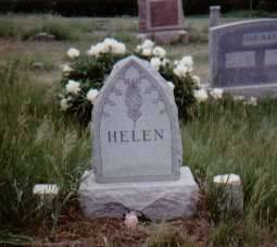 CULVER, HELEN LOUISE - Shelby County, Iowa | HELEN LOUISE CULVER