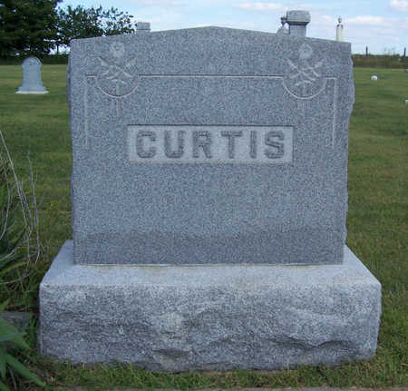 CURTIS, (LOT) - Shelby County, Iowa | (LOT) CURTIS