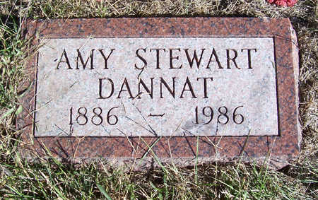 DANNAT, AMY - Shelby County, Iowa | AMY DANNAT