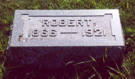 DAVIS, ROBERT - Shelby County, Iowa | ROBERT DAVIS