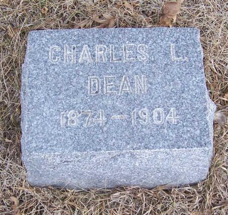 DEAN, CHARLES L. - Shelby County, Iowa | CHARLES L. DEAN