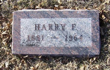 DOLLEN, HARRY F. - Shelby County, Iowa | HARRY F. DOLLEN