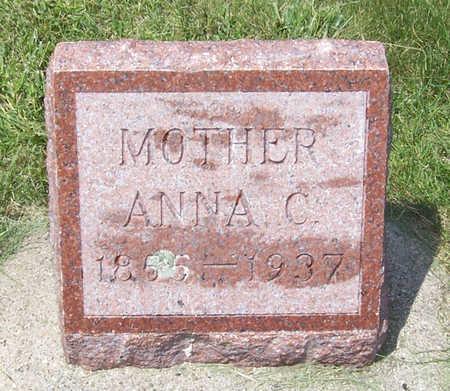 ECKERMANN, ANNA C. - Shelby County, Iowa | ANNA C. ECKERMANN