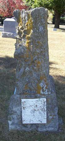 EGGERSS, MARIE & FRIDA - Shelby County, Iowa | MARIE & FRIDA EGGERSS