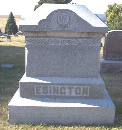 ESINGTON, (LOT) - Shelby County, Iowa | (LOT) ESINGTON