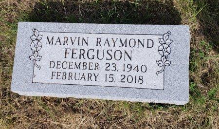 FERGUSON, MARVIN RAYMOND - Shelby County, Iowa | MARVIN RAYMOND FERGUSON