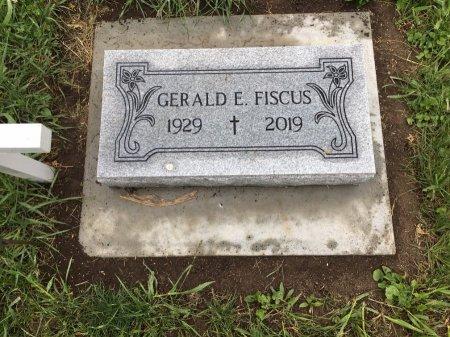 FISCUS, GERALD E. - Shelby County, Iowa | GERALD E. FISCUS