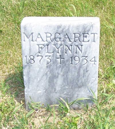 FLYNN, MARGARET - Shelby County, Iowa   MARGARET FLYNN