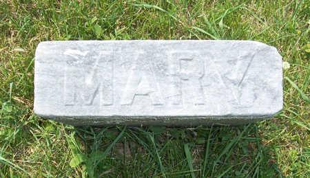 FLYNN, MARY - Shelby County, Iowa | MARY FLYNN