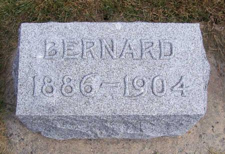 FROMM, BERNARD - Shelby County, Iowa | BERNARD FROMM