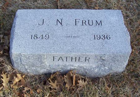 FRUM, J. N. & EMMA E. (LOT) - Shelby County, Iowa | J. N. & EMMA E. (LOT) FRUM