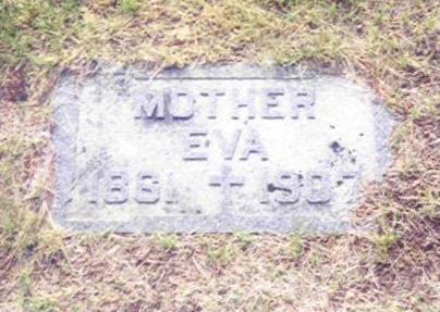 REINIG FUHS, EVA - Shelby County, Iowa | EVA REINIG FUHS