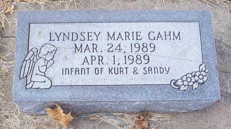 GAHM, LYNDSEY MARIE - Shelby County, Iowa | LYNDSEY MARIE GAHM