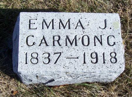 GARMONG, EMMA J. - Shelby County, Iowa | EMMA J. GARMONG