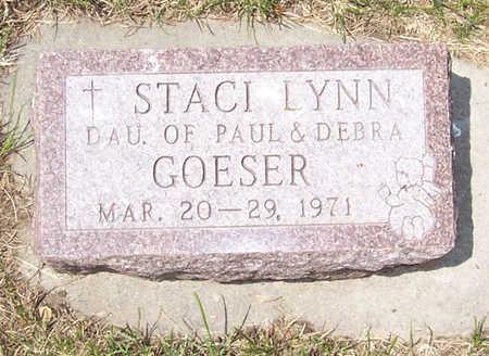 GOESER, STACI LYNN - Shelby County, Iowa | STACI LYNN GOESER